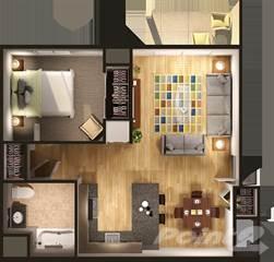 Apartment for rent in Oliver Estates - One Bedroom, Temperance, MI, 48182