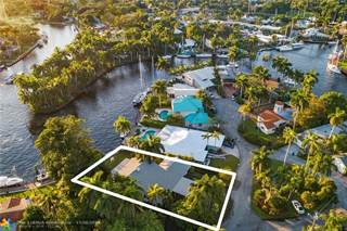 Single Family for sale in 617 SW 8th Ter, Fort Lauderdale, FL, 33315