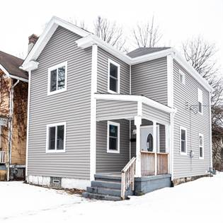 Residential Property for sale in 597 Seymour Avenue, Columbus, OH, 43205