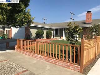 Single Family for sale in 1646 Eastori Pl, Hayward, CA, 94545