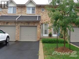 Condo for sale in 015 CLEAVER AVE 2, Burlington, Ontario