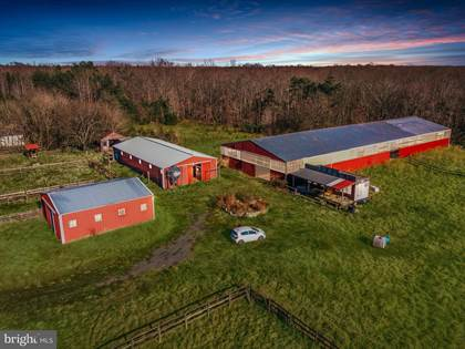 Farm And Agriculture for sale in 5395 COURTNEYS CORNER, Sumerduck, VA, 22742