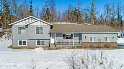 Residential Property for sale in 205 S Vickie Circle, Palmer, AK, 99645