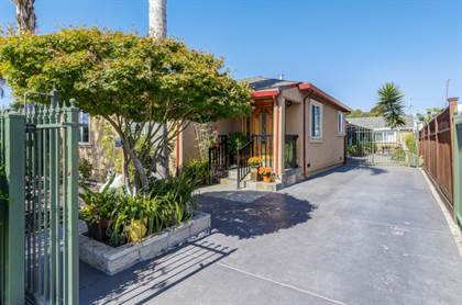 Residential Property for sale in 1251 91st AVE, Oakland, CA, 94603