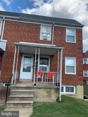 Townhouse for rent in 4227 NEWPORT AVENUE B, Baltimore City, MD, 21211