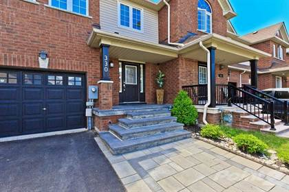 Residential Property for sale in 330 Andrews Trail, Hamilton, Ontario, L9T 6S4