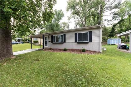 Residential for sale in 220 Ballwin Avenue, Ballwin, MO, 63021