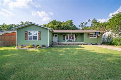 Residential Property for sale in 701 E Ross, Locust Grove, OK, 74352