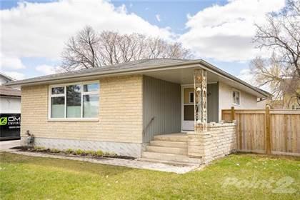 Residential Property for sale in 258 Grassie Blvd, Winnipeg, Manitoba
