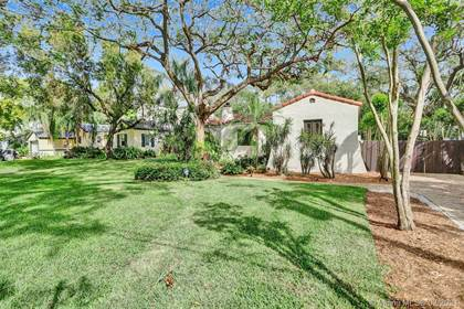 Residential Property for sale in 9317 NE 9th Ave, Miami Shores, FL, 33138