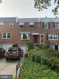 Residential for sale in 143 E HARTWELL LANE, Philadelphia, PA, 19118