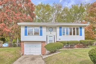 Single Family for sale in 610 Robert Webb Drive, Monticello, IL, 61856