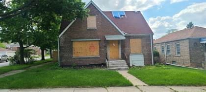 Residential for sale in 9760 South Avalon Avenue, Chicago, IL, 60628
