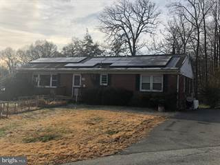 Single Family for sale in 400 INDIAN HEAD AVENUE, Indian Head, MD, 20640