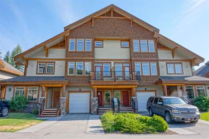 Single Family for sale in 1351 GERRY SORENSEN WAY J3, Kimberley, British Columbia, V1A2Y6