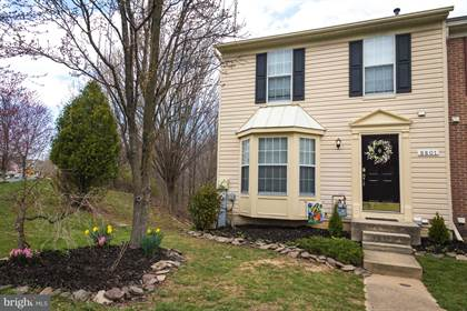 8801 EVERMORE COURT, Laurel, Howard County, MD 20723