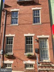 Townhouse for sale in 1602 S 12TH STREET, Philadelphia, PA, 19148