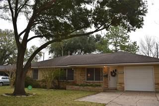 Single Family for rent in 5911 Hornwood Drive, Houston, TX, 77081