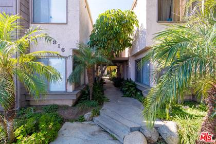 Residential Property for sale in 18316 St Hatteras 35, Tarzana, CA, 91356