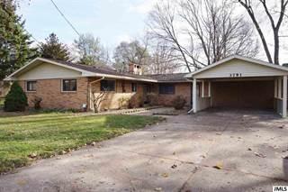 Single Family for sale in 3791 STYLES, Pleasant Lake, MI, 49272
