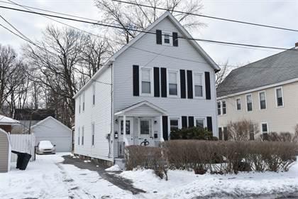 Multifamily for sale in 2218 - 2220 TURNER AV, Schenectady, NY, 12306