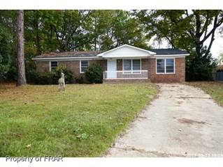 Single Family for sale in 324 BANDERA DR, Fayetteville, NC, 28303