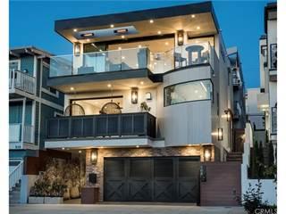 Townhouse for sale in 508 Manhattan Avenue, Hermosa Beach, CA, 90254