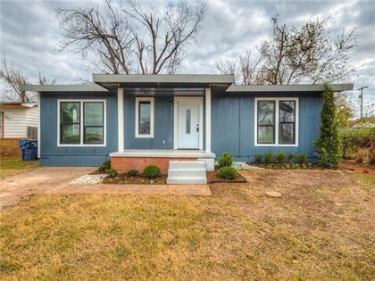 Residential Property for sale in 6106 Harry Drive, Oklahoma City, OK, 73149