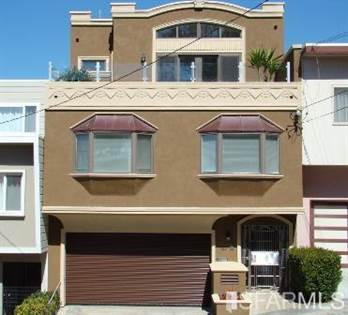 Residential Property for rent in 763 University Street, San Francisco, CA, 94134