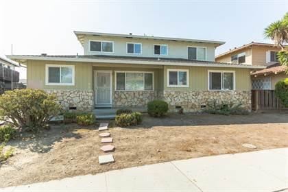 Multifamily for sale in 192 Echo AVE, Campbell, CA, 95008