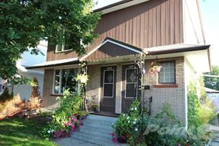 Duplex for sale in 1281 Wellington Avenue, Winnipeg, Manitoba
