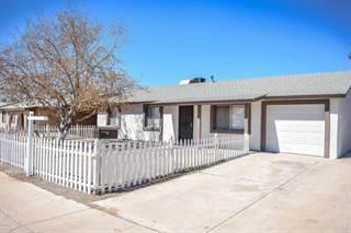 Single Family for sale in 6548 W GRANADA Road, Phoenix, AZ, 85035