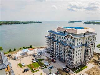 Condo for sale in 90 Orchard Point Rd 706, Orillia, Ontario