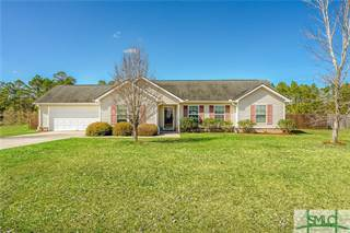 Single Family for sale in 111 Rogers Drive, Rincon, GA, 31326