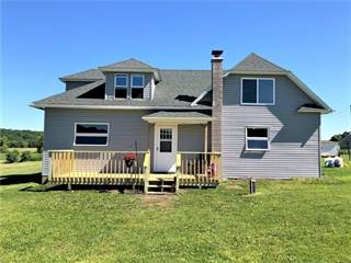 Single Family for sale in N40856 County Road D, Whitehall, WI, 54773