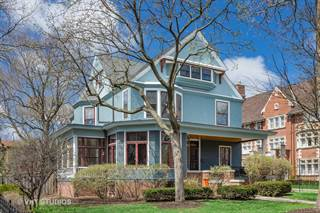 Single Family for sale in 4950 S. WOODLAWN Avenue, Chicago, IL, 60615