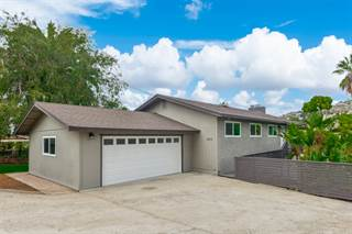 Single Family for sale in 4009 Cortez Way, Spring Valley, CA, 91977