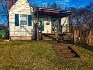 Single Family for sale in 1525 22nd St Northeast, Canton, OH, 44714