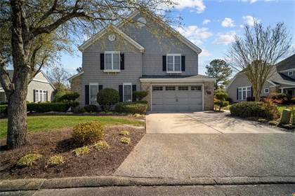 Residential for sale in 2324 Brownshire TRL, Virginia Beach, VA, 23456