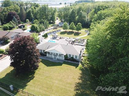 Residential Property for sale in 102 Culloden Road, Ingersoll, Ontario, N5C3R1