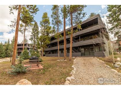 Residential Property for sale in 466 Hi Country Dr Building: 9, Unit: 3, Winter Park, CO, 80482