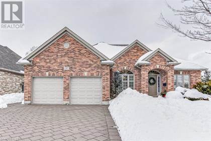 Single Family for sale in 1987 WHIPPOORWILL Place, London, Ontario, N6G5L7