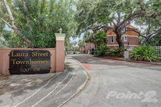 Townhouse for sale in 932 Laura St. , Clearwater, FL, 33755