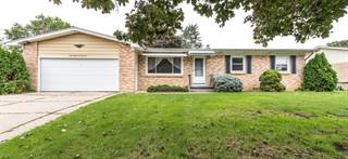 Single Family for sale in 3873 41st Street SW, Grandville, MI, 49418