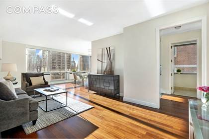 Residential Property for sale in 1965 Broadway 16H, Manhattan, NY, 10023