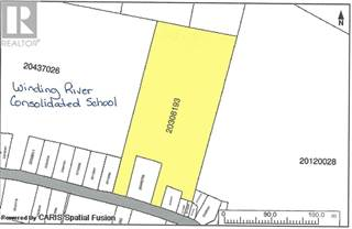 Land for sale in Lot Kitchener Street, Stewiacke, Nova Scotia