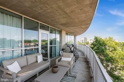Residential Property for sale in 3409 WILSON BOULEVARD 513, Arlington, VA, 22201