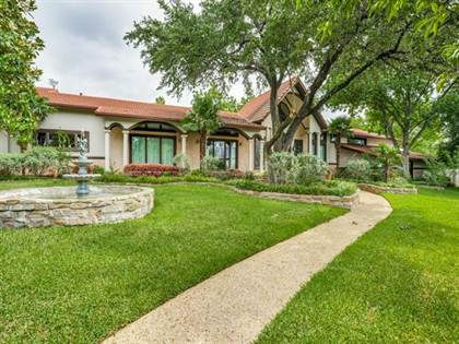 Residential for sale in 6181 Preston Creek Court, Dallas, TX, 75240