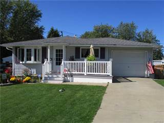 Single Family for sale in 98 Mayberry Drive West, Cheektowaga, NY, 14227