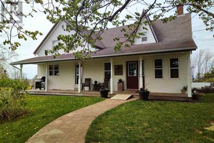 Single Family for sale in 631 Brule Point Road, Colchester Rural, Nova Scotia
